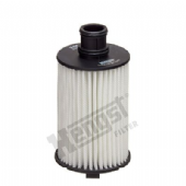 LR011279 E863HD360 Hengst Oil Filter